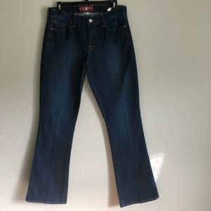 Lucky Brand, 10/30, NWT, Bootcut Jeans